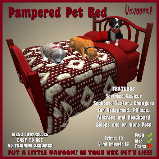 vavoom_pampered_pet_bed-advert_01