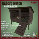 vavoom rabbit hutch marketplace advert 01